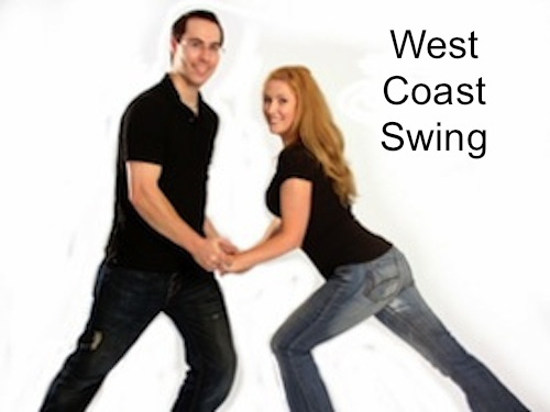 West Coast Swing Calgary