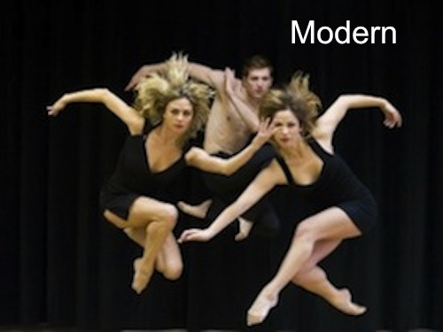 Bojangles Dance Arts