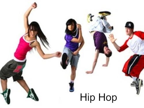 Funkmode Hip Hop & Dance Classes