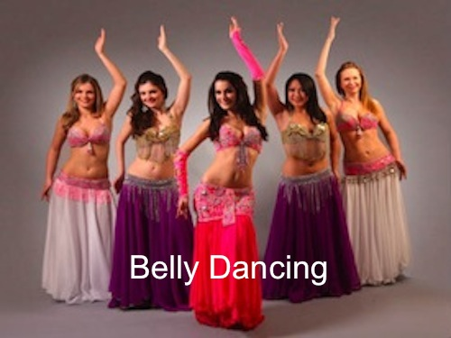Oasis Belly Dance Guild The