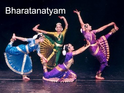 Shree Padma Nrityam Academy of performing Arts
