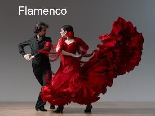 El Moro Flamenco Academy™