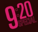 The 9:20 Special