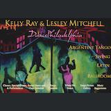Kelly Ray & Lesley Mitchell Dance Philadelphia