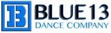 Blue13 dance company