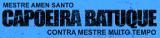 Capoeira Batuque Pasadena
