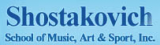 Shostakovich School of Music, Art & Dance