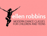 Ellen Robbins Modern Dance