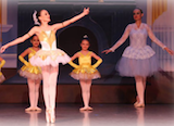 Miami Royal Ballet School