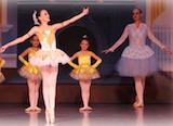 Miami Royal Ballet School