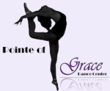 Pointe of Grace Dance Center