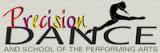 Precision Dance & School