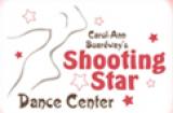 Shooting Star Dance Star
