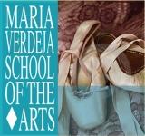 Maria Verdeja School of the Arts