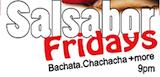 Salsabor Fridays