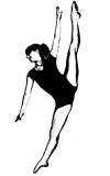 Attitude, Plus! Dance Studio