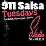 911 Salsa Tuesdays With /Dj Cachete