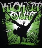 Kick It Out Dance Studio