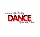 Ballroom & Latin dance lessons with Nicole