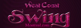 West Coast Swing Montreal