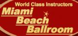 Miami Beach Ballroom