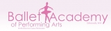 Ballet Academy of Performing Arts