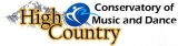High Country conservatory of dance