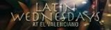 El Valenciano Latin Wednesdays