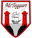 McTeggart School of Irish Dance