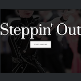 Steppin Out Ballroom