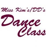 Miss Kim's Dance Class