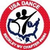 USA Dance Beckley  #6064