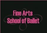 Fine Arts School of Ballet