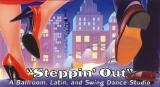 Steppin' Out Ballroom Dance