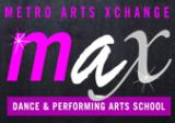 Metro Arts Xchange - M.A.X