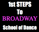 1st Step to Broadway