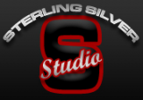 Sterling Silver Studio