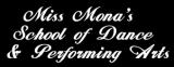Miss Mona's School Of Dance & Performing Arts