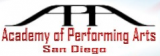 Academy of Performing Arts-San Diego
