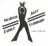 Modern Jazz Dance Company