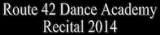 Route 42 Dance Academy