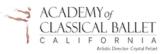 The Academy of Classical Ballet - California