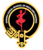 Andrea Goral School of Highland Dancing