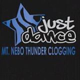 Mt. Nebo Thunder Clogging and Dance