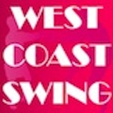 Bluesy Tuesdays West Coast Dance