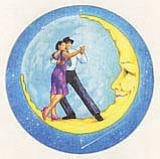 Moonlight in Vermont Tango Weekend