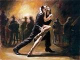 Authentic Argentine Tango Practica