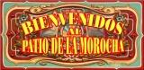 Patio De La Morocha