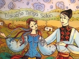 Ensueno Tango Salon