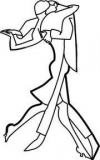 Double Time Dance Milonga